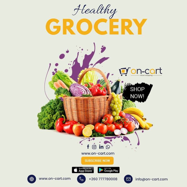 Grocery Products Shopping Online