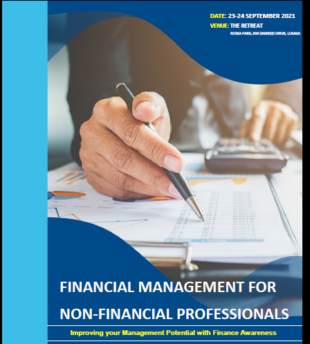 Upcoming Events: HR and Finance Training Workshops