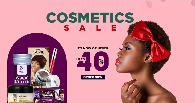 Buy Makeup Products Online in Lusaka