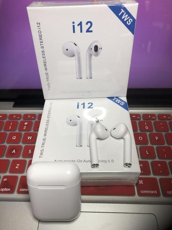 Inpod 12 Airpods