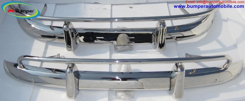 Volvo PV 544 US type stoßfänger