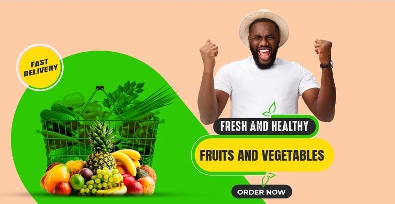 Buy Fruits Online in Zambia