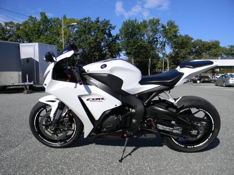 2014 Honda CBR®1000RR