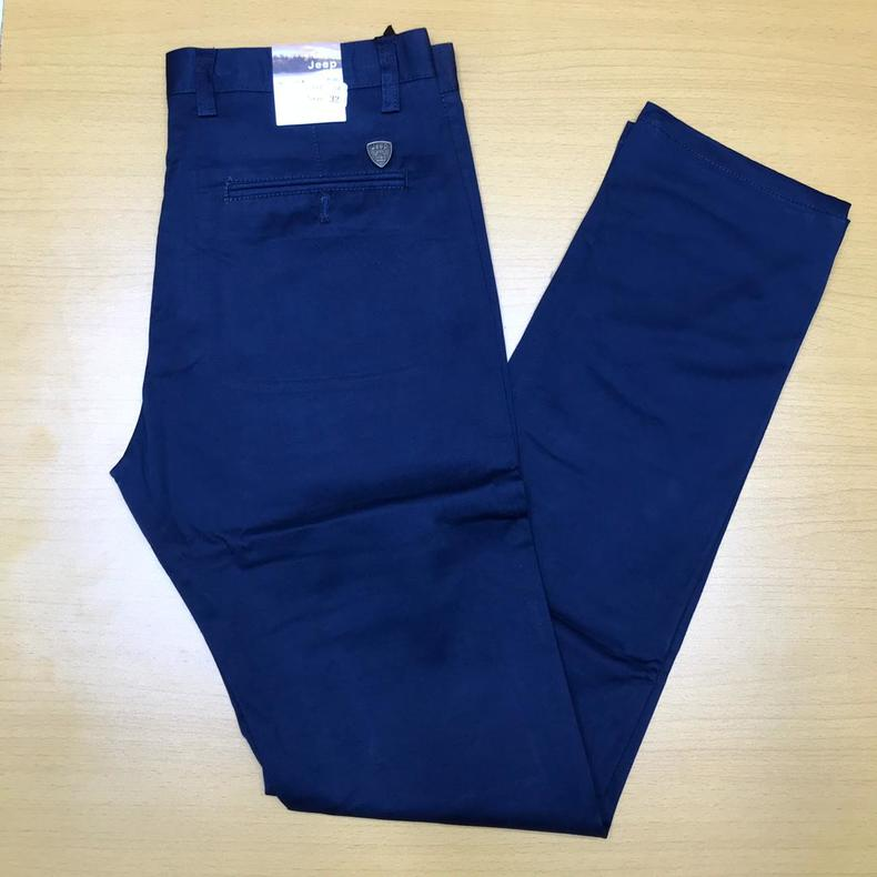 Men's chinos excellent quality
