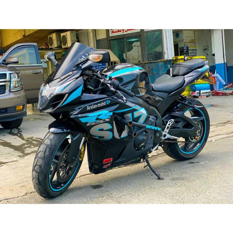 2016 Suzuki gsxr for sale at very good price whatsapp +971564792011