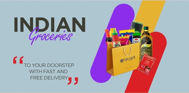 Buy Indian Grocery Online in Lusaka