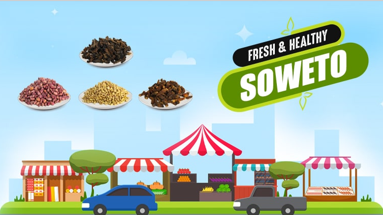 Buy Soweto Market Products Online in Zambia