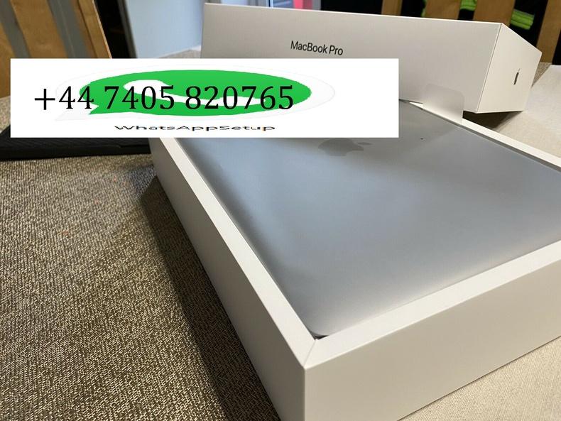 Laptop Apple MacBook Pro 16GB Intel Core i7 SSD 8GB RAM 512GB