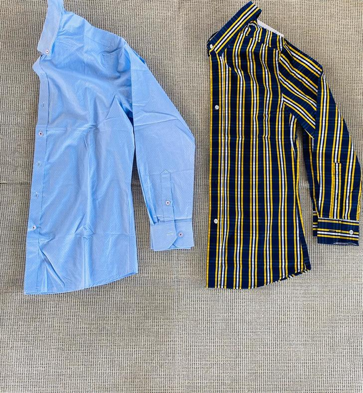 Gentleman Classic Shirt's 🔥🔥
