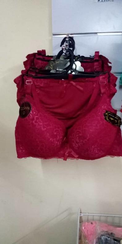 Bra sets and women seamless pants