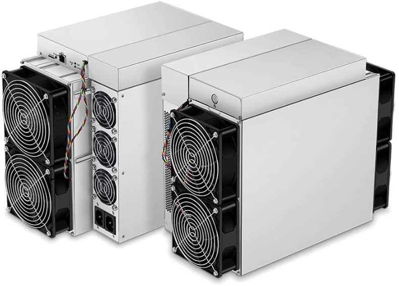 antminer S17 Antminer S9 Antminer S19 M30S+ whatsminer A10 Pro ETH miner