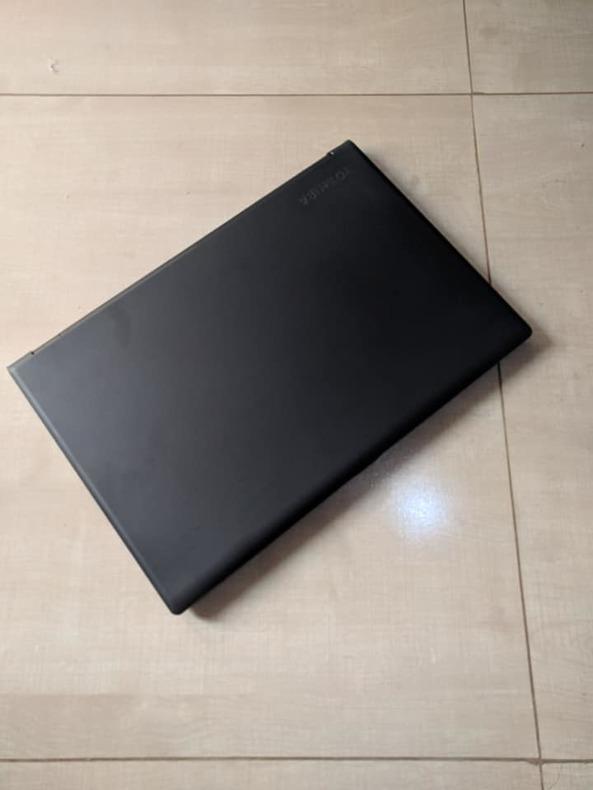 Toshiba Satellite R50