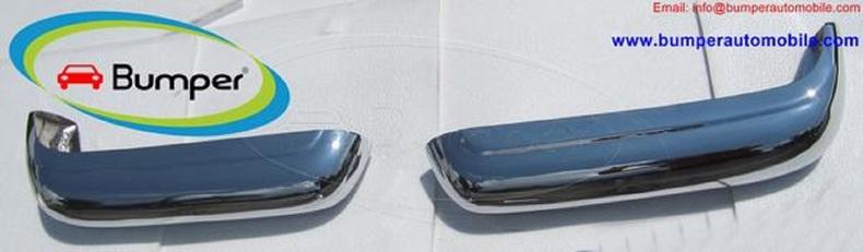 Mercedes Pagode W113 Stoßfänger