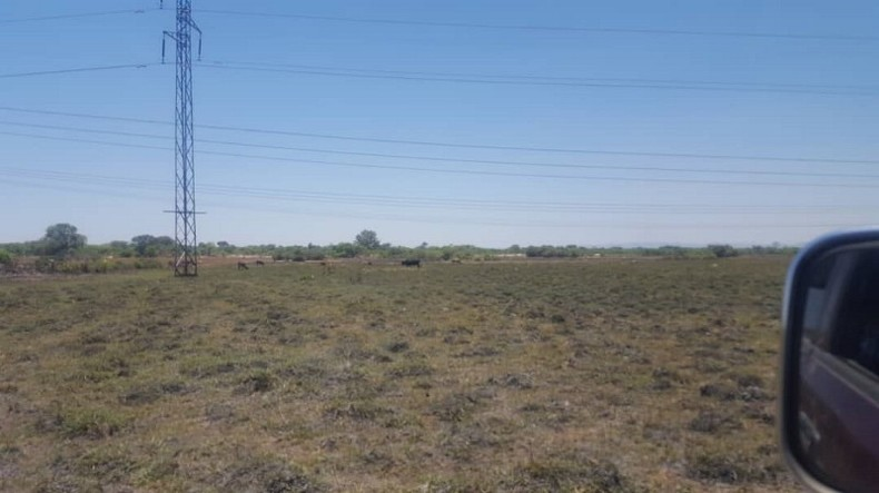 Land for sale 2 hectares and 5 hectares @ K13,000/hectare.