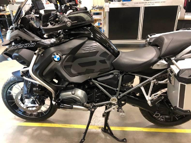2015 BMW GS1200