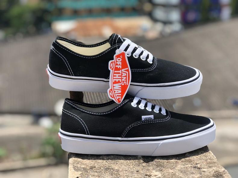 Classic Vans Shoe's 🔥🔥