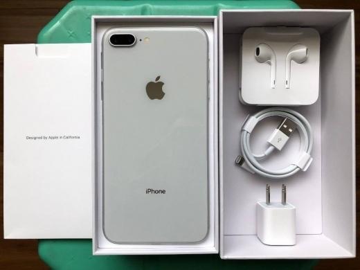 Apple Iphone 8 Plus 256GB $250 Whatsapp : +18566810896
