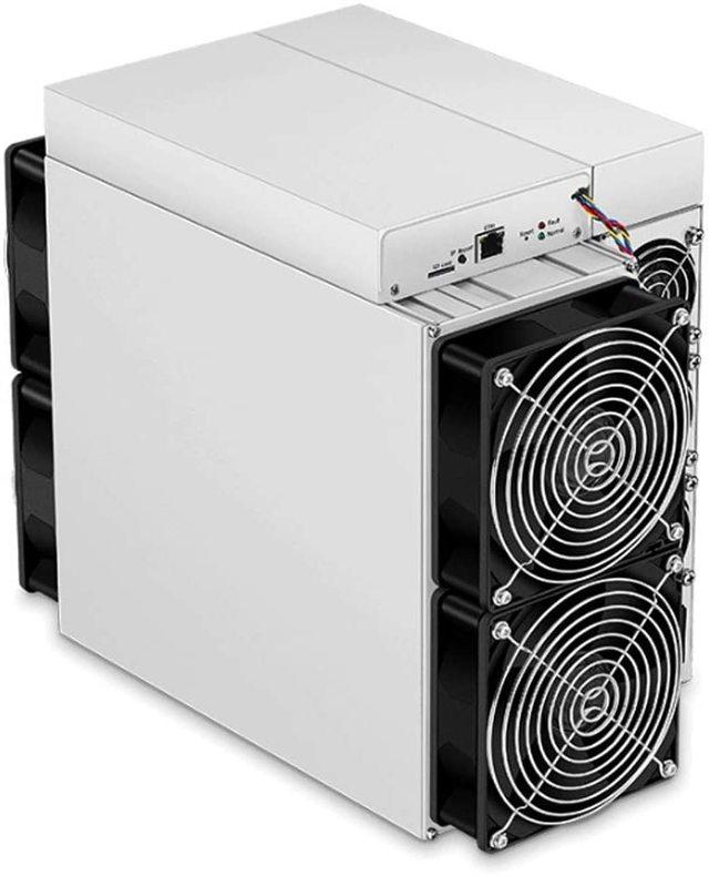 Antminer s19 pro 110th/s Bitcoin miner machine  in stock