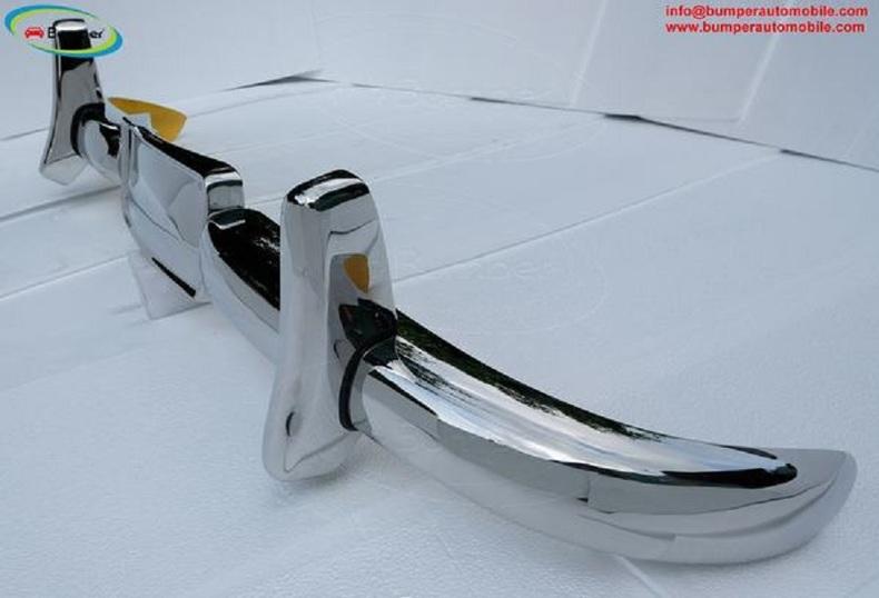Mercedes Ponton 220A Stoßfänger