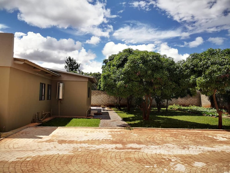 Four bedroomed house for sale in ibex hill