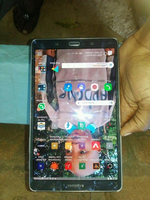 Samsung Galaxy tab s8.4