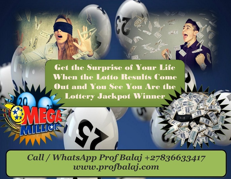 Lottery Winning by Lottery Spells | Lottery Spells That Work Overnight - Lottery Spell Chant Call +27836633417