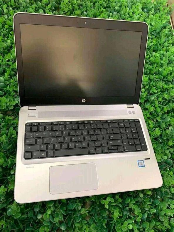 HP PROBOOK LAPTOP CORE I5