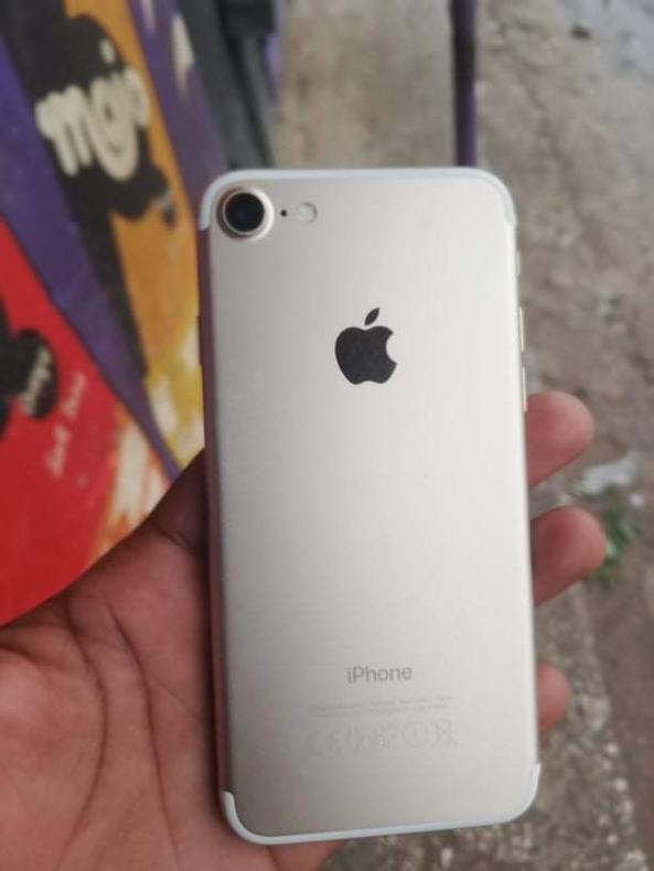 iPhone 7 128gb inbelt